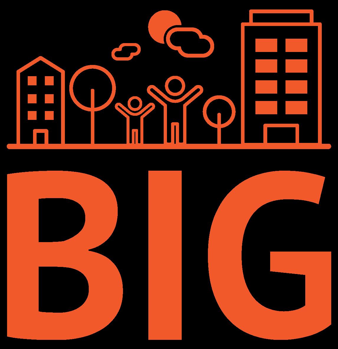 BIG project logo