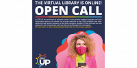 OPEN CALL to the COVID19 Virtual library of STEP_UP