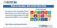 SHAFE / NET4Age-Friendly recognised by the United Nations as a good practice