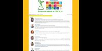 SHINE vai falar na cimeira da ciência das Nações Unidas